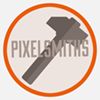 Pixelsmiths Web Design and Development logo