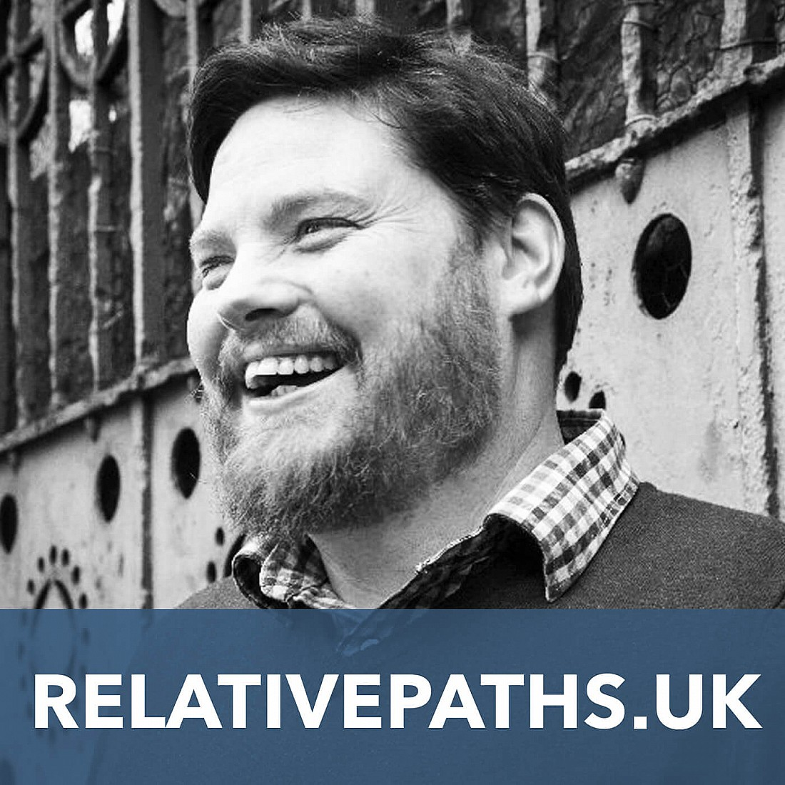 Web Security, with Tim Nash - Relative Paths Podcast